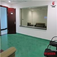 安全防爆审讯室辨认玻璃 单反单向可视