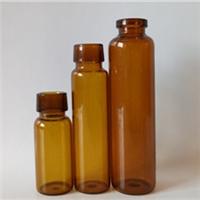 超成口服液玻璃瓶规格全可定制