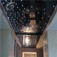 驰金 LED发光玻璃 激光内雕发光玻璃 厂家供应厂