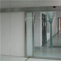 供应玻璃门安装,地弹簧玻璃门安装