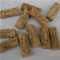 辽宁软木酒瓶塞 软木红酒塞厂家