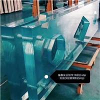 超厚超长夹胶玻璃哪里有就在河南中玻