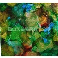 昆山天谷供应好看的艺术玻璃/各种工艺玻璃