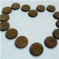 广州耐油橡胶软木垫 油底壳垫 仪表仪器垫片厂家生产