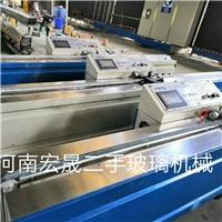 出售利江全自动铝条丁基胶机,北京合众创鑫自动化设备有限公司 ,玻璃生产设备,发货区:北京 北京 北京市,有效期至:2020-03-12, 最小起订:1,产品型号: