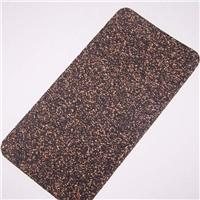 橡胶软木板 耐油软木垫 密封垫圈厂家生产厂