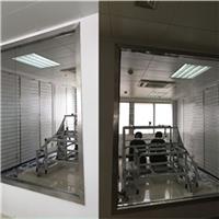 审讯室单向玻璃 单向可视玻璃 广州锐威生产