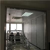 播音室单向玻璃 单向可视玻璃 广州锐威生产厂
