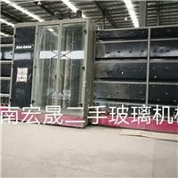出售二手中空生产线一台,北京合众创鑫自动化设备有限公司 ,玻璃生产设备,发货区:北京 北京 北京市,有效期至:2019-11-07, 最小起订:1,产品型号: