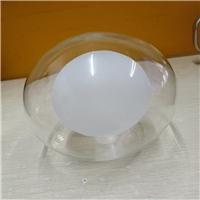 中山厂家供应玻璃灯罩