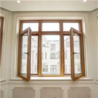洛阳订制家用极简隔音玻璃门窗改造安装