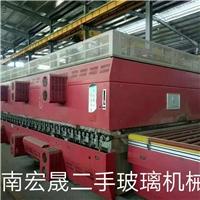 出售上海北玻上下對流鋼化爐一臺
