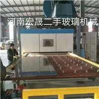 出售铭特4200*2400水平钢化炉一台