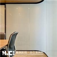 浙江雾化玻璃 智能液晶调光玻璃