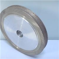 异形机圆边金刚轮,T型边金刚轮