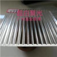 广州富业金晶超白聚光压花玻璃
