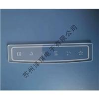 家电玻璃面板供应 泽琪电子