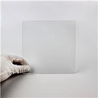 石英隔热片高透光耐高温方片防腐蚀石英玻璃片