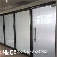 中空调光玻璃 汇驰通电雾化玻璃