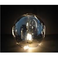 中山市横栏镇超恒艺灯饰工艺厂 玻璃灯罩  灯饰