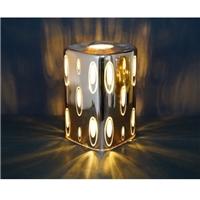 中山灯饰灯罩 超恒艺玻璃灯罩