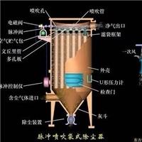 江苏华邦供应电子脉冲除尘设备