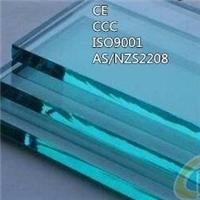 甘肃定西供应5mm钢化玻璃