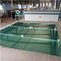 四层玻璃夹胶炉