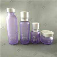 化妆品套装瓶 玻璃瓶  原液玻璃瓶
