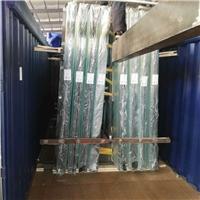 厂价供应3-19毫米超白玻璃供用出口厂