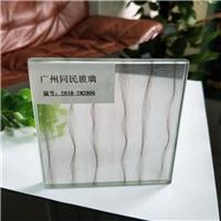 夹丝玻璃 淋浴房夹丝玻璃 办公隔断夹丝玻璃