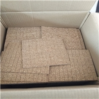 玻璃垫 软木玻璃垫 可移胶垫厂家供应