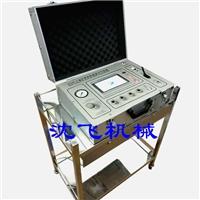 ZCQB-Z型中空玻璃智能充气机(四通道)
