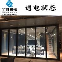 广州厂家智能电控调光玻璃源头厂家批发