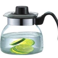 泡煮茶壶耐高温冲茶器花茶水壶透明家用功夫茶具