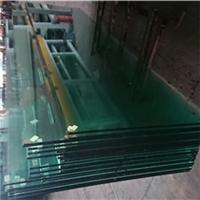 江苏省徐州市供应15mm防火玻璃