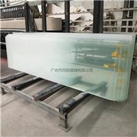 磨砂渐变玻璃供应 渐变玻璃 办公隔断渐变玻璃厂
