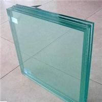 夹层玻璃 钢化玻璃
