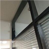 商洛玻璃隔墙厂家浅析玻璃隔墙的隔音效果
