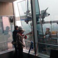 广州中空玻璃安装