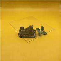 广东钢化玻璃厂供应超白玻璃,超白面板玻璃