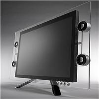 显示器钢化玻璃,显示屏钢化玻璃