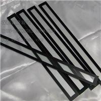 2mm厚灯具钢化玻璃 LED灯罩玻璃订制厂