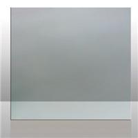 电子电器级镀膜玻璃 可钢化处理各种厚度