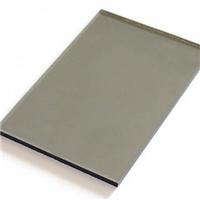 电子电器级镀膜玻璃 可钢化处理各种厚度厂