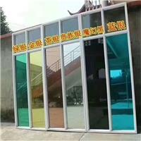 西安玻璃贴膜,西安玻璃膜,西安单向透过膜,西安磨砂膜,