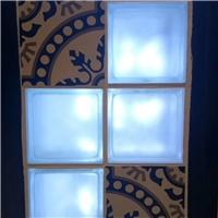 河北供应玻璃砖盛帝莱玻璃