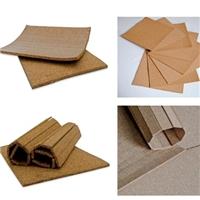 上海供应普通软木垫片