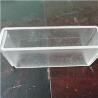 江西供应U型玻璃规格:260-60-7