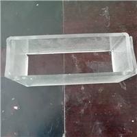 江西供应U型玻璃 规格:260-90-7